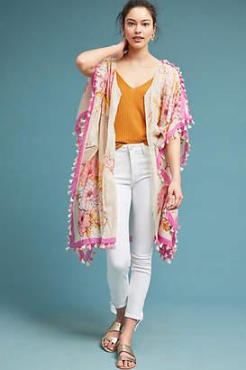 Anthropologie Easy Breezy Kimono