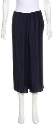 Dion Lee Pleated High-Rise Pants w/ Tags