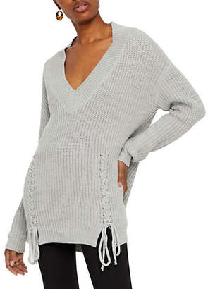 Vero Moda Glendora Long-Sleeve Sweater