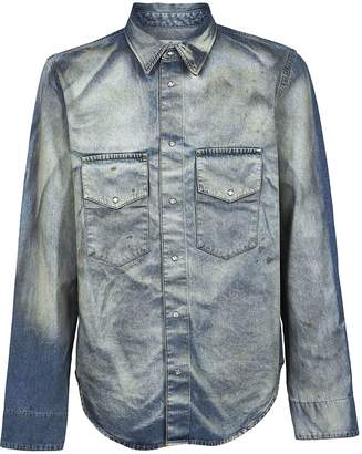 Golden Goose Washed Shirt