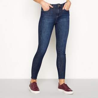 J by Jasper Conran Black 'Lift And Shape' Slim Fit Jeans