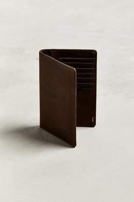 Herschel Search Leather Wallet