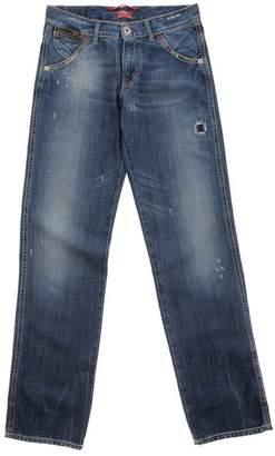 Rare Denim trousers