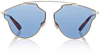 """Dior Women's """"Dior So Real Pop"""" Sunglasses $450 thestylecure.com"""