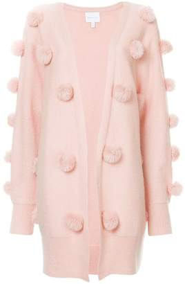Alice McCall Love Foolosophy cardigan