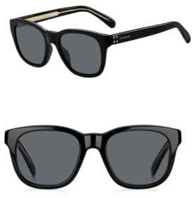 Givenchy 51MM Square Sunglasses