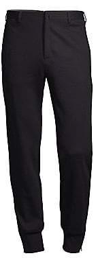 Corneliani Men's Tailored Jogger Pants