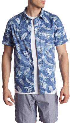 Howe Maui Short Sleeve Regular Fit Shirt