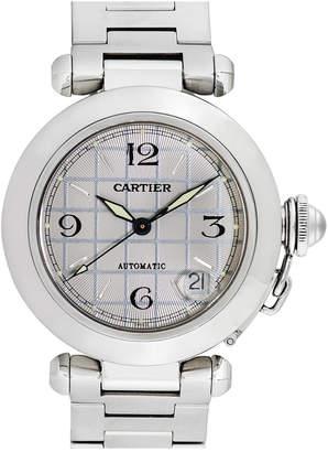 Cartier Heritage  2000S Men's Pasha Watch