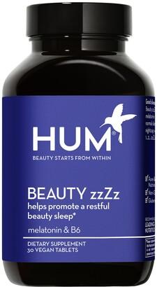 Hum Nutrition - Beauty zzZz Sleep Supplement
