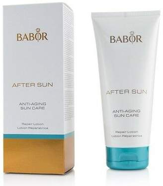 Babor NEW Anti-Aging Sun Care After Sun Repair Lotion 200ml Womens Skin Care