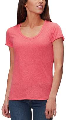 Backcountry Fresh Air V-Neck T-Shirt - Women's