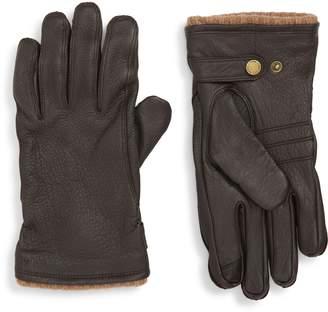 Polo Ralph Lauren Deerskin Gloves