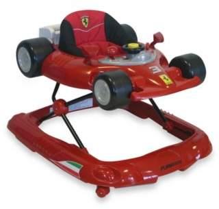 FerrariFerrari F1 Baby Walker