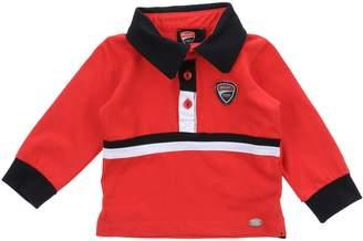 DUCATI Polo shirts - Item 37903956OL