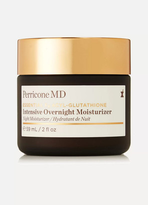 N.V. Perricone Essential Fx Intensive Overnight Moisturizer, 59ml - Colorless