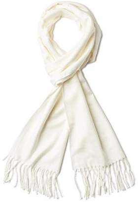 Veronz Super Soft Luxurious Rich Solid Colors Cashmere Feel Winter Scarf