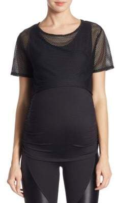 Koral Flex Maternity Top