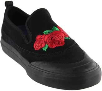 adidas Matchcourt Slip-On Men's Skate Shoes-11.5