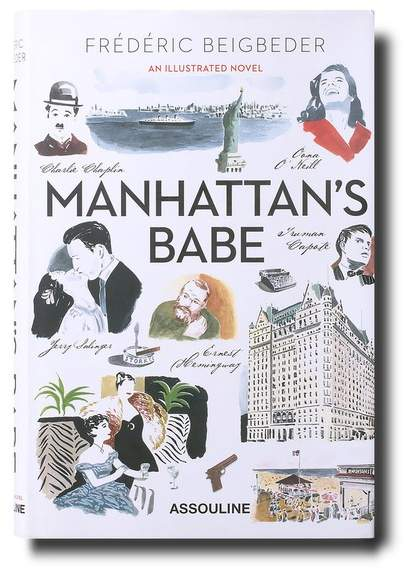 Manhattans Babe