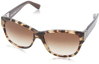 Bobbi Brown Women's Veronika Oval Sunglasses