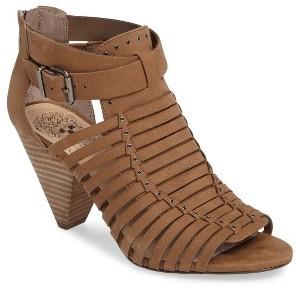 Women's Vince Camuto Eisen Huarache Sandal $119.95 thestylecure.com