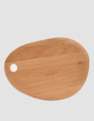 Simple Oak Cutting Board Large
