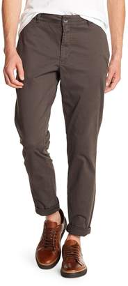 Tailor Vintage Stretch Sateen Chino Pants