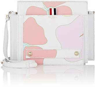 Thom Browne THOM BROWNE WOMEN'S FLORAL SHOULDER BAG $3,140 thestylecure.com