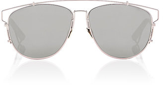 """Dior Women's """"Dior Technologic"""" Sunglasses $585 thestylecure.com"""