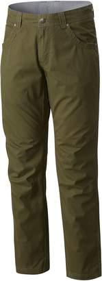 Columbia Chatfield Range 5 Pocket Pant - Men's