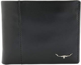 R.M. Williams Wallet with Coin Pocket