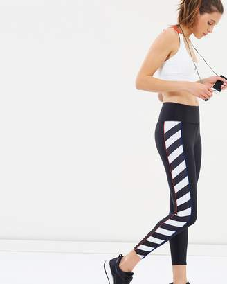 P.E Nation The Commit Leggings