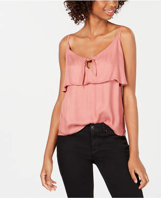 Roxy Juniors' Building View Popover Cami Top