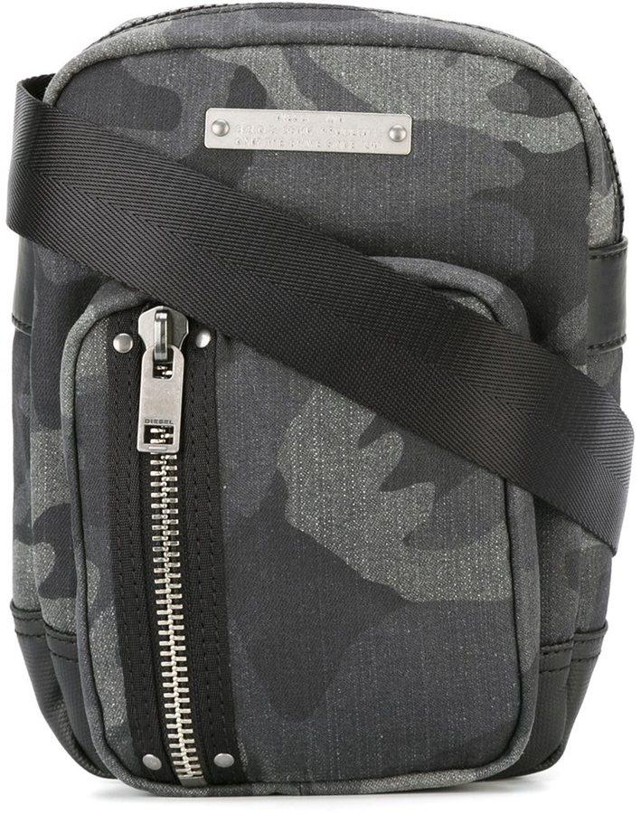 DieselDiesel 'Gear' crossbody bag
