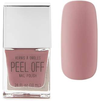 Forever 21 Dusty Pink Peel-Off Nail Polish