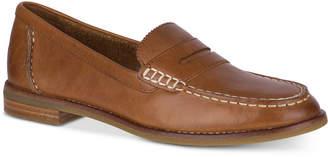 Sperry Women Seaport Penny Memory Foam Loafers Women Shoes