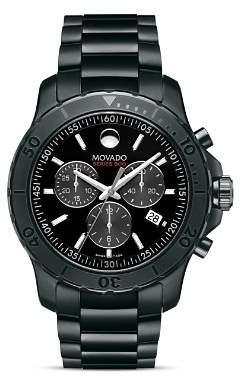 Movado Series 800® Chronograph, 42mm
