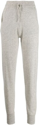 N.Peal lounge knit trousers