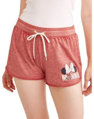 Lic Weekend Warrior Pajama Boxer Minnie