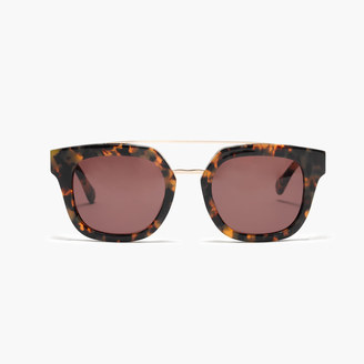 Madewell x Surfrider Foundation Top-Bar Sunglasses $65 thestylecure.com
