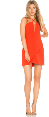 BCBGMAXAZRIA Linzee Dress $248 thestylecure.com