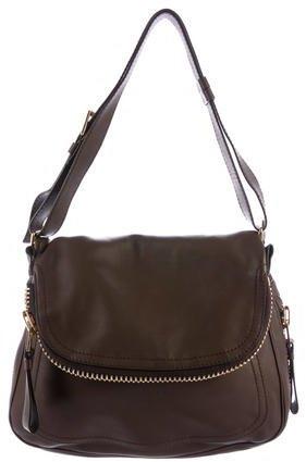 Tom Ford Leather Jennifer Bag