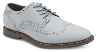 Reserved Footwear Fairlead Wingtip Oxford