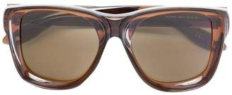 Givenchy Eyewear oversized sunglasses