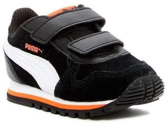 Puma Street Runner Sneaker (Toddler)