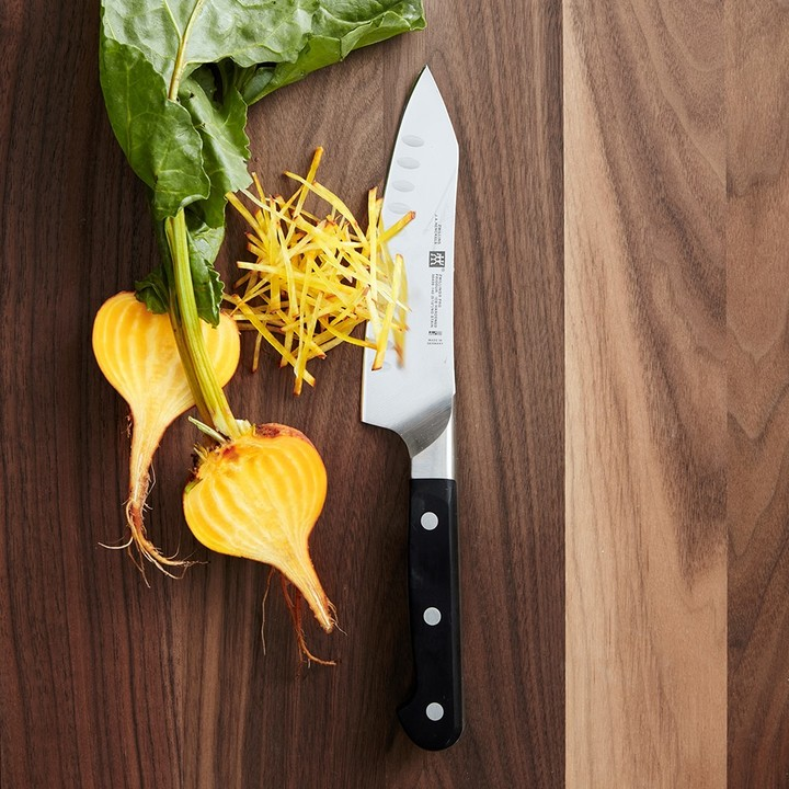 Zwilling J.A. Henckels Pro Rocking Santoku Knife