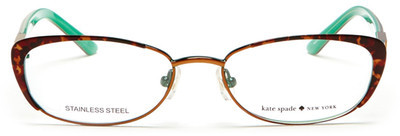 Kate Spadekate spade new york Unisex Alaine Optical Glasses