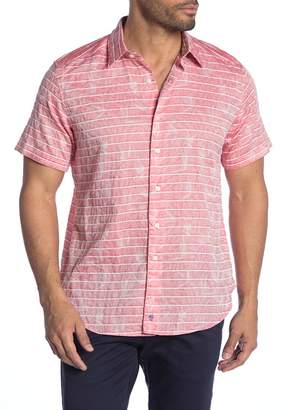 Robert Graham Machado Classic Fit Sport Shirt