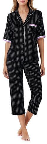 DKNYDkny Printed Pajama Set